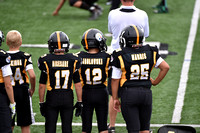 2015 - Newbury Park Steelers vs. Thousand Oaks