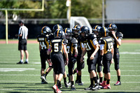 2015 - Newbury Park Steelers vs. SFV 49ers
